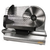 "Weston 7-1/2"" Meat Slicer"