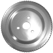 "Replacement Serrated Blade for 7.5"" Food Slicer"