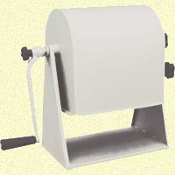 Stainless Steel Meat Mixer with Rotating Tank