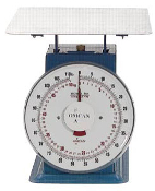 110 lb Dial Scale