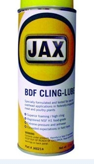 BDF Cling Lube