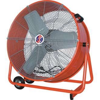 "24"" Commercial Cooler Fan"