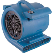 HomeEasy Coolworks Carpet Fan
