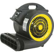 Air Foxx Carpet/Floor Blower - Dryer