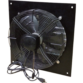 "Canarm 16"" Exhaust Shutter Fan"