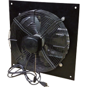 "Canarm 24"" Exhaust Shutter Fan"