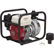 NorthStar High-Pressure Water Pump - 8120 GPH