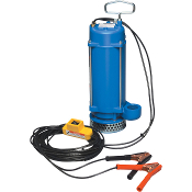 PortaPump 12V Submersible Pump