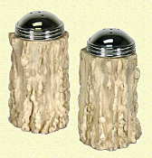 Antler Salt & Pepper Shakers