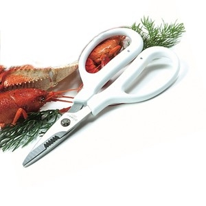 Crab & Lobster Scissors